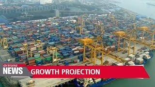 Korean economy forecast to grow 2.8% this year: HRI
