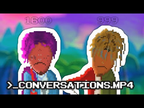 If Lil Uzi Vert Was On Conversations By Juice WRLD