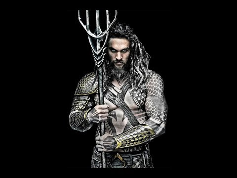 Aquaman ft  believer The King Of Atlantis