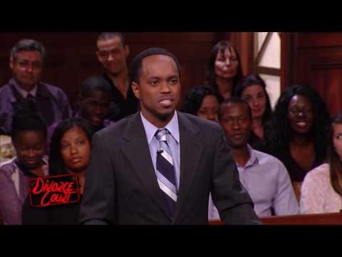 DIVORCE COURT Full Episode: Brown vs Shade