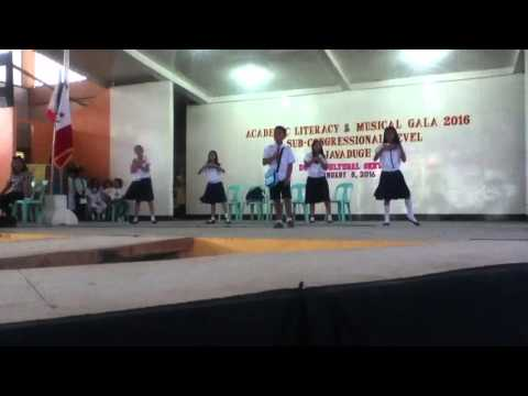 JCES Stage Musical Show