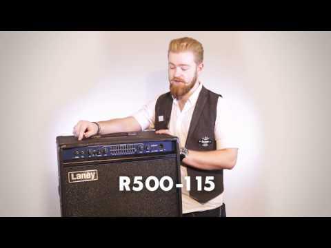 Laney R500-115 -