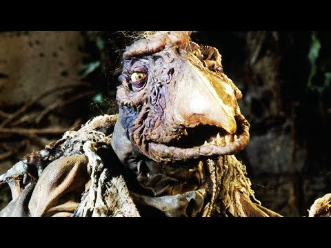 THE DARK CRYSTAL AGE OF RESISTANCE Trailer (2019)