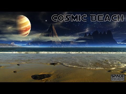 Cosmic Beach | Escape from Reality