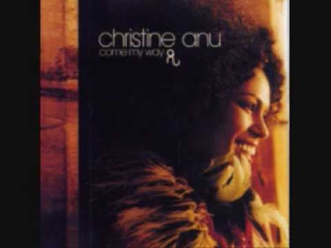 Christine Anu: Sunshine On A Rainy Day