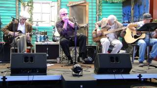 How Much More Longer - David Berntson & Little Joe McLerran