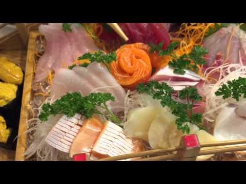 Yuzu Kaiten sushi in ft.lauderdale area