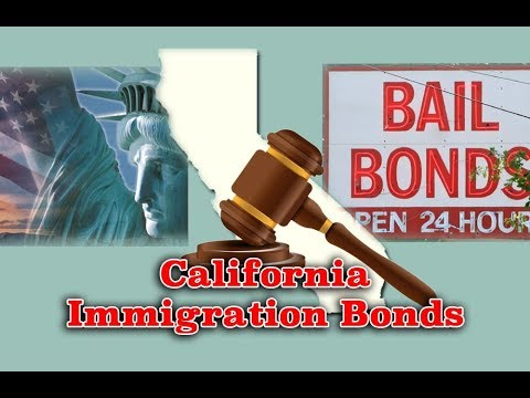 Are there bail bonds in immigration court?