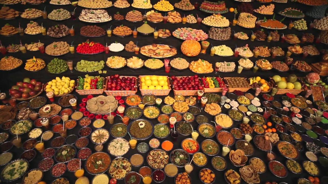 Krishna Food Recipes