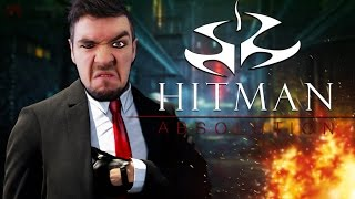 KNIFE TO MEET YOU! | Hitman Absolution #1