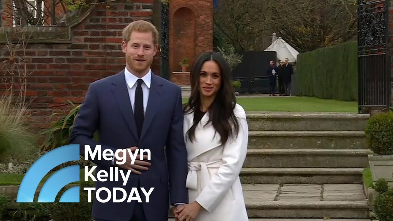 prince-harry-and-meghan-markle-s-first-live-appearance-as-an-engaged-couple-megyn-kelly-today