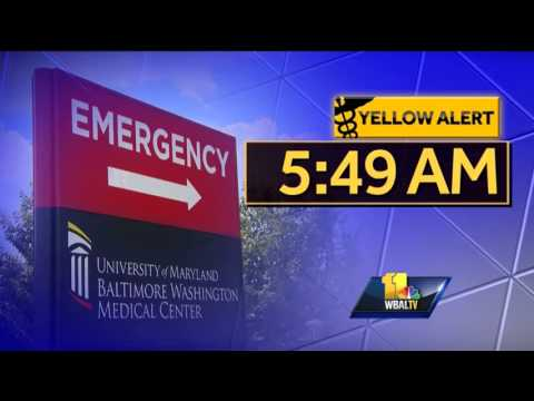 Data shows hospital ER wait times getting longer