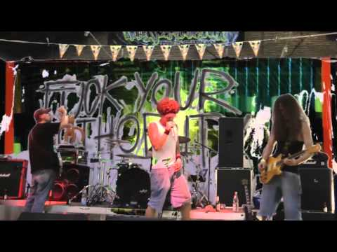 new noise crisis live @ fya#10 fall of the ragga king
