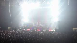 Moonspell - Grandstand, Live @Campo Pequeno