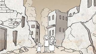 Almanya'ya İltica – Duruşma (Türkisch)