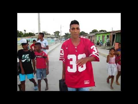 "EL CANIBAL - ESCAPA  (CanibalBeats) ""VIDEO CASERO"""