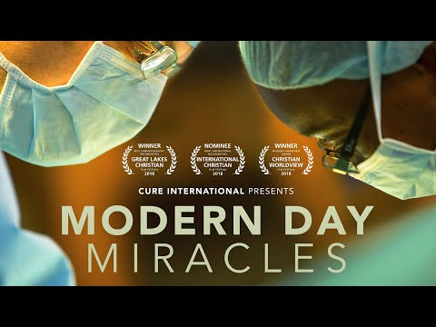 Modern Day Miracles - Full Documentary