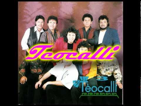 Grupo Teocalli-Como estas