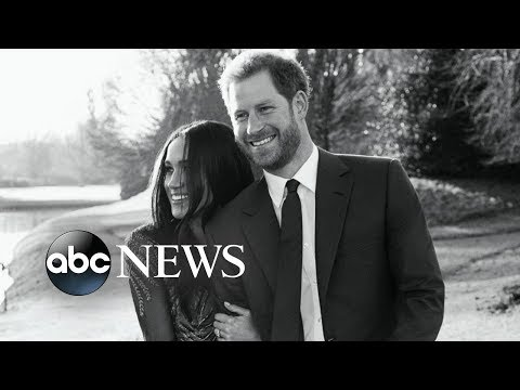 20/20 May 18 Part 1: Royal wedding ushers in a new era for the monarchy