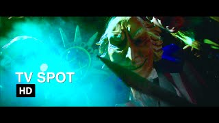 "The Purge: Election Year - TV Spot ""Trump"" (HD)"