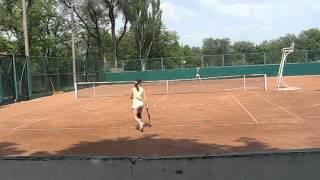Днепродзержинск теннис Буцерог-Мамай sobitie.com.ua