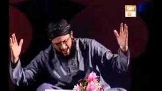 Hussain Zinda Hai by Hafiz Tahir Qadri   New Album Muharram 2010