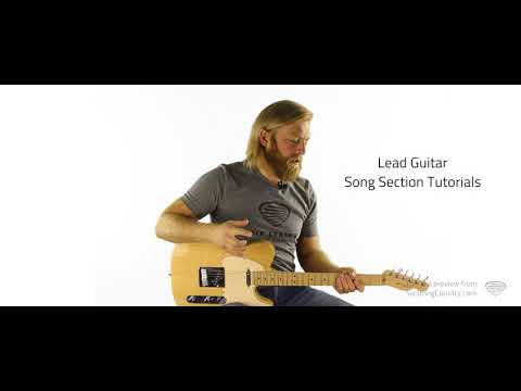 I'll Name the Dogs Guitar Lesson and Tutorial - Blake Shelton