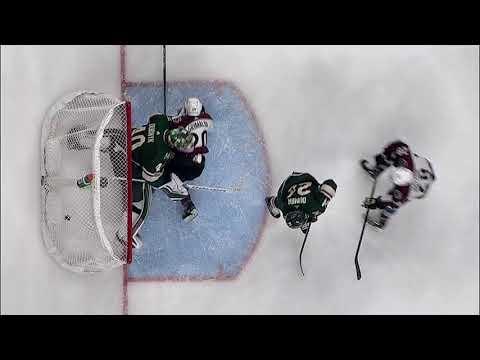 Colorado Avalanche vs Minnesota Wild - September 23, 2017 | Game Highlights | NHL 2017/18