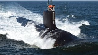 Катастрофы подводных лодок - Морская сила России