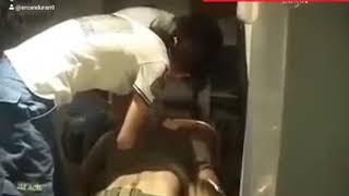 Terörist lerle girilen Çatışmada yaraLanan asker