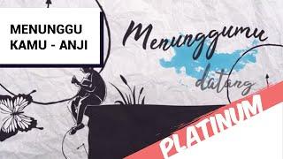 Download lagu ANJI - MENUNGGU KAMU | VIDEO ANIMASI LIRIK