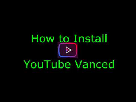 Youtube Vanced: How to Install Youtube Vanced 2020 on Galaxy A50 ( Root )