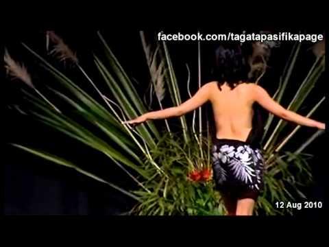 Miss Samoa NZ Highlights 2010