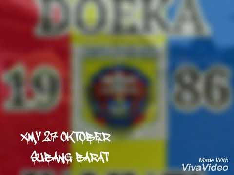 Xmv Doeka286 (all basse S.B.O.S)Subang barat off strong