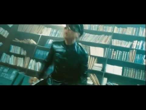 Heroes of Martial Arts #14 - Donnie Yen (Legend Of The Fist - The Return Of Chen Zhen)