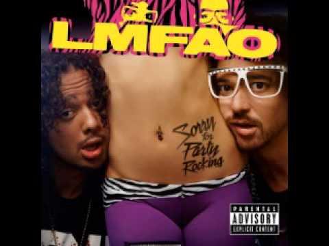 Descargar  LMFAO   Sorry For Party Rocking  Album Completo