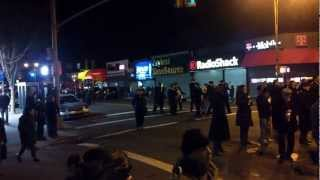 Good Friday Bensonhurst 2013 New York Brooklyn(, 2013-04-01T12:11:58.000Z)