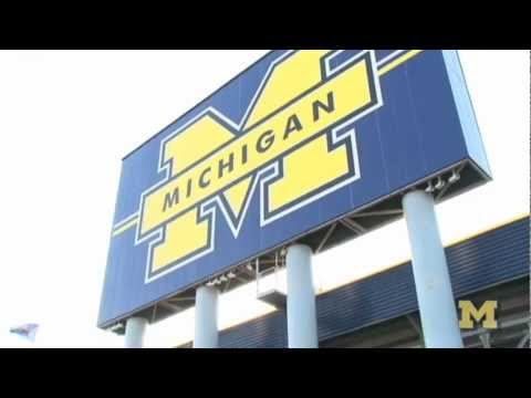 University of Michigan Department of Occupational Safety and Environmental Health