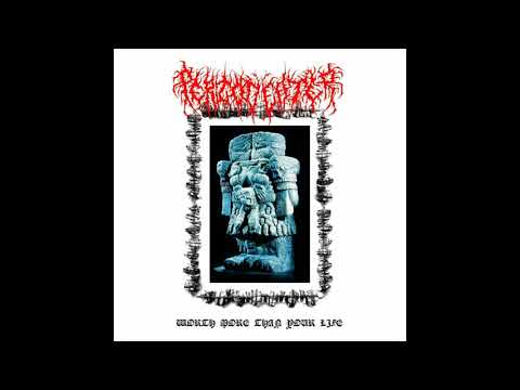 Periodeater - Wore More than Your Life (Full-length : 2020)