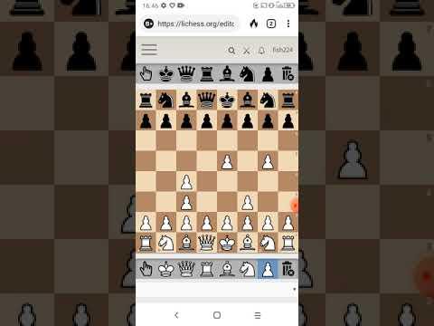 Баг на личесс (Такой же баг действует и на копиях личесса, например на https://chess-academy.net).