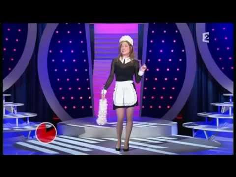 Constance [11] Soubrette sexy à domicile - ONDAR from YouTube · Duration:  8 minutes 26 seconds