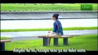 Aléjate de mi ~ Camila ♪ Mi En & Han Xiang ♪