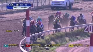 Vidéo de la course PMU PREMIO TIENE TIEMPO