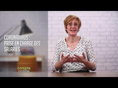 Coronavirus: prise en charge des salariés