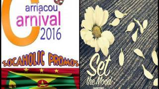 [KAYAK MAS 2016] Shortpree - Set The Mood - Carriacou Soca 2016
