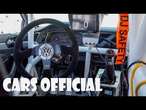 Bonneville Jetta (2019) • 210mph • Speed Record • CarsOfficial