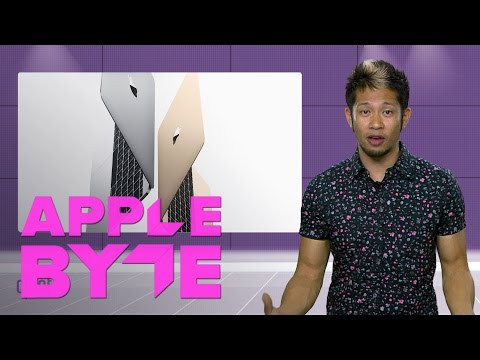 Expect new Macbooks and iMacs in October, but iPads next year (Apple Byte)