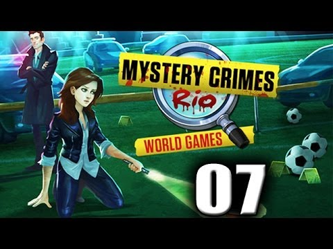 Hidden Objects: Mystery Crimes World Games Walkthrough - Part 67 (iOS) from YouTube · Duration:  9 minutes 22 seconds