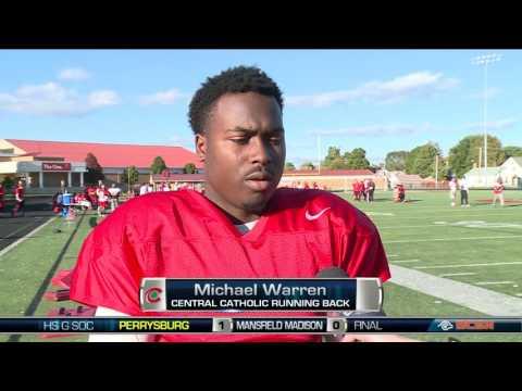 Player Of The Week: Michael Warren