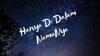 Hanya Di Dalam NamaNya - Bethany Nginden Surabaya